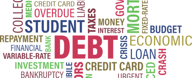 Debt Management: 6 Simple Financial Strategies You Need to Follow Every Month