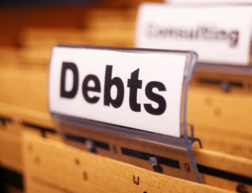 Problems with Debt Counselling