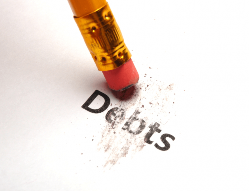 What is a Debt-Relief Order?