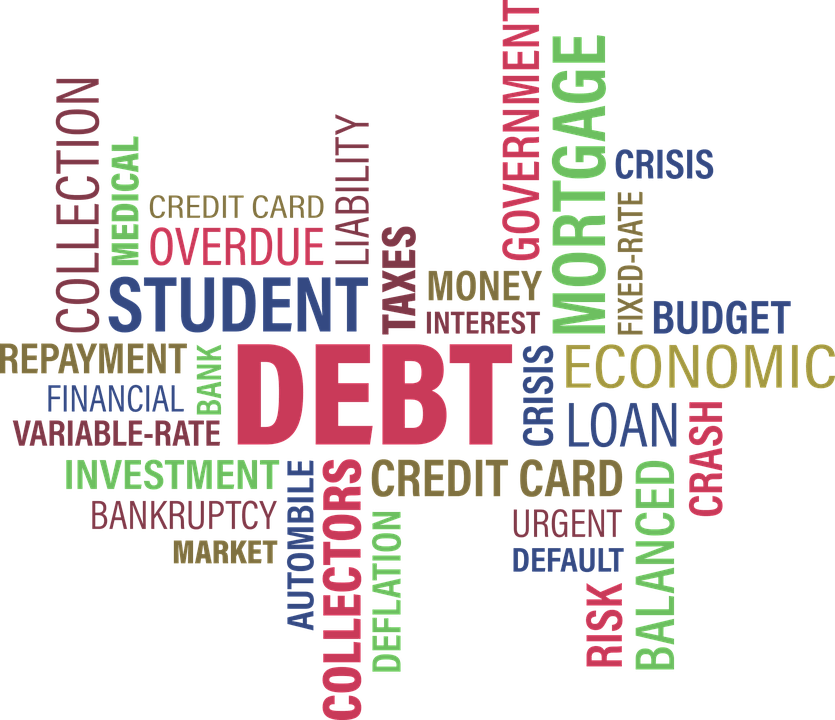 Image result for Debt Management