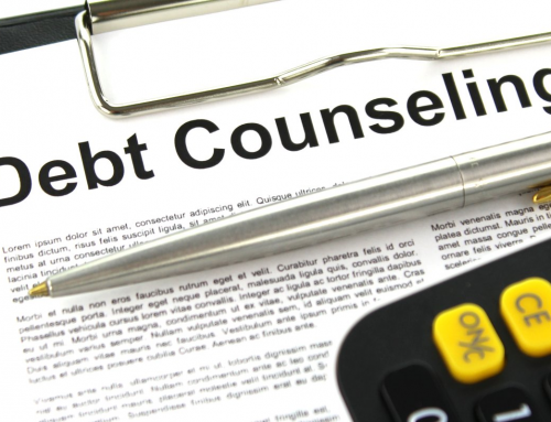 4 Things You Need to Know About Debt Counselling