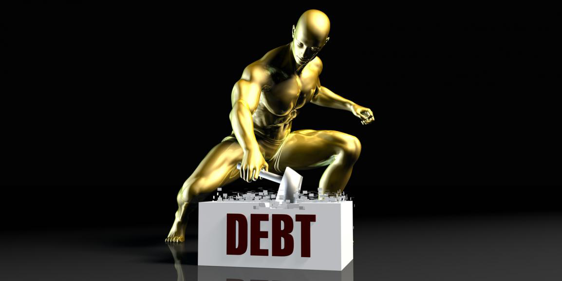 Become Pro-Active About Your Debt
