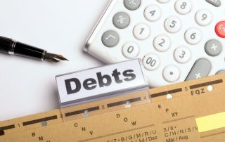 Debt Counselling And Credit Score: What Is The Link?