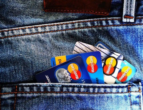 Qualifying for Your First Credit Card