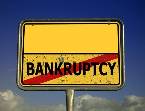 Applying for Bankruptcy