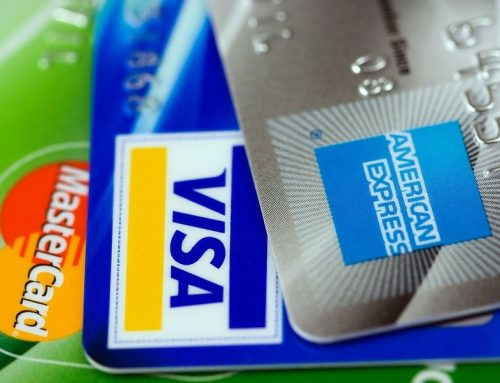 What Does it Mean to Have a Credit Card Default?
