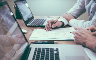 The Pros and Cons of Debt Consolidation for Small Businesses
