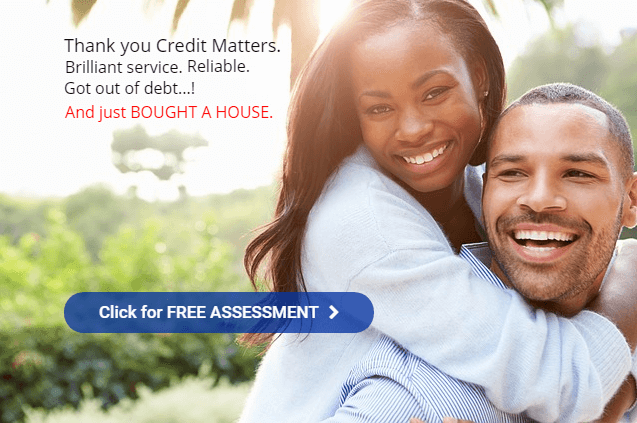 Debt Free Couple