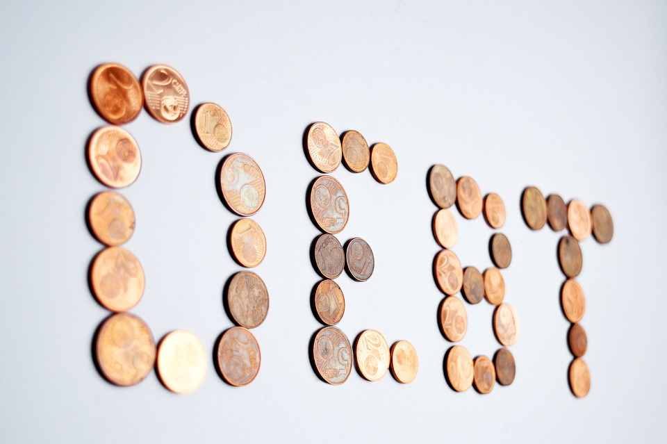 The Impact of a Debt Relief Order on Your Credit Rating