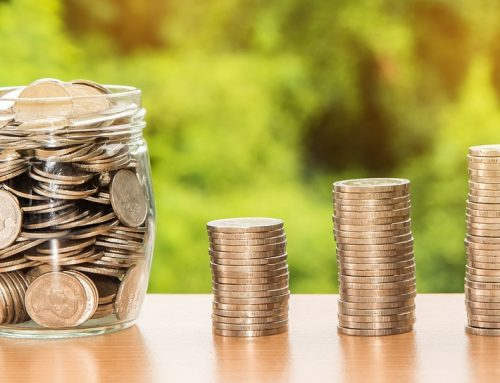 The Equation Behind Saving Money and Retiring Early